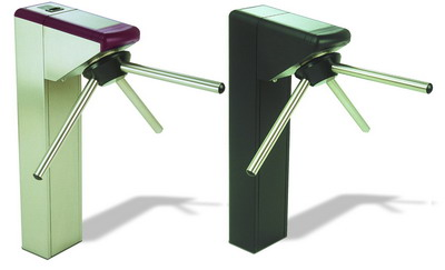 Half Height Turnstile (Tri-Pod)