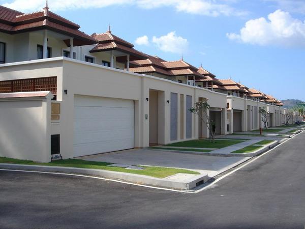 บ้านในโครงการ Lagoona