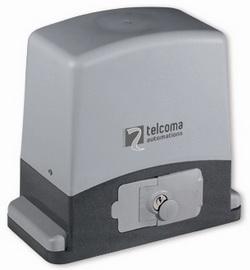 מנוע לשערים חשמליים תעשייתים עם פתיחות מרובות מנוע HEAVY DUTY מנוע חשמלי לשער כבד